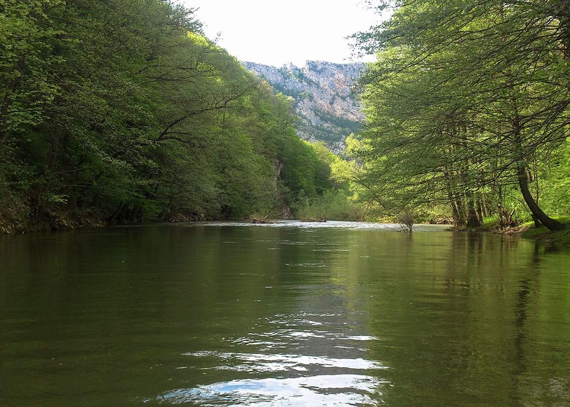 River Nera