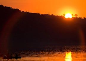 Surduc Lake