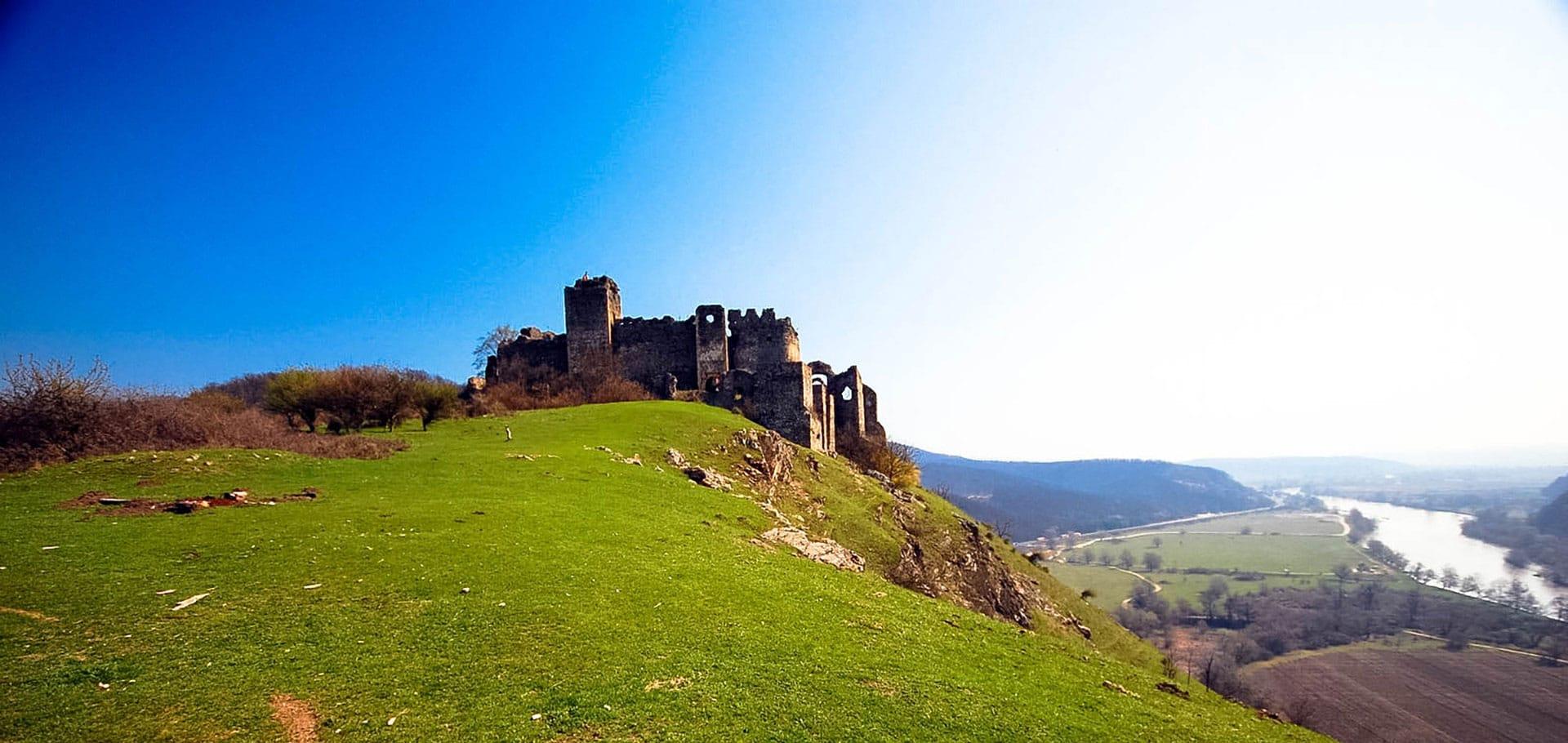Şoimoş Citadel