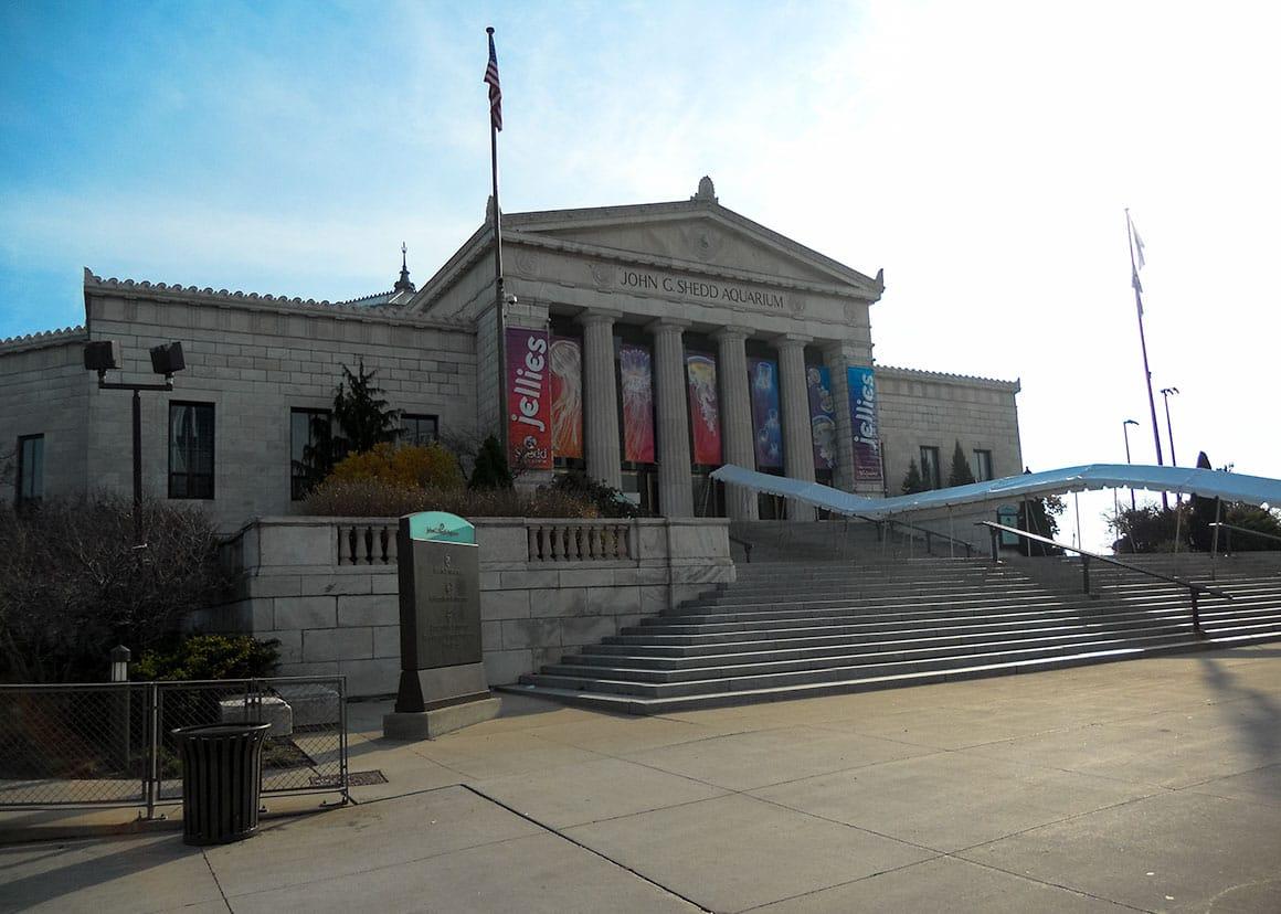 Museum exterior