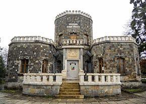 Castelul Iulia Haşdeu