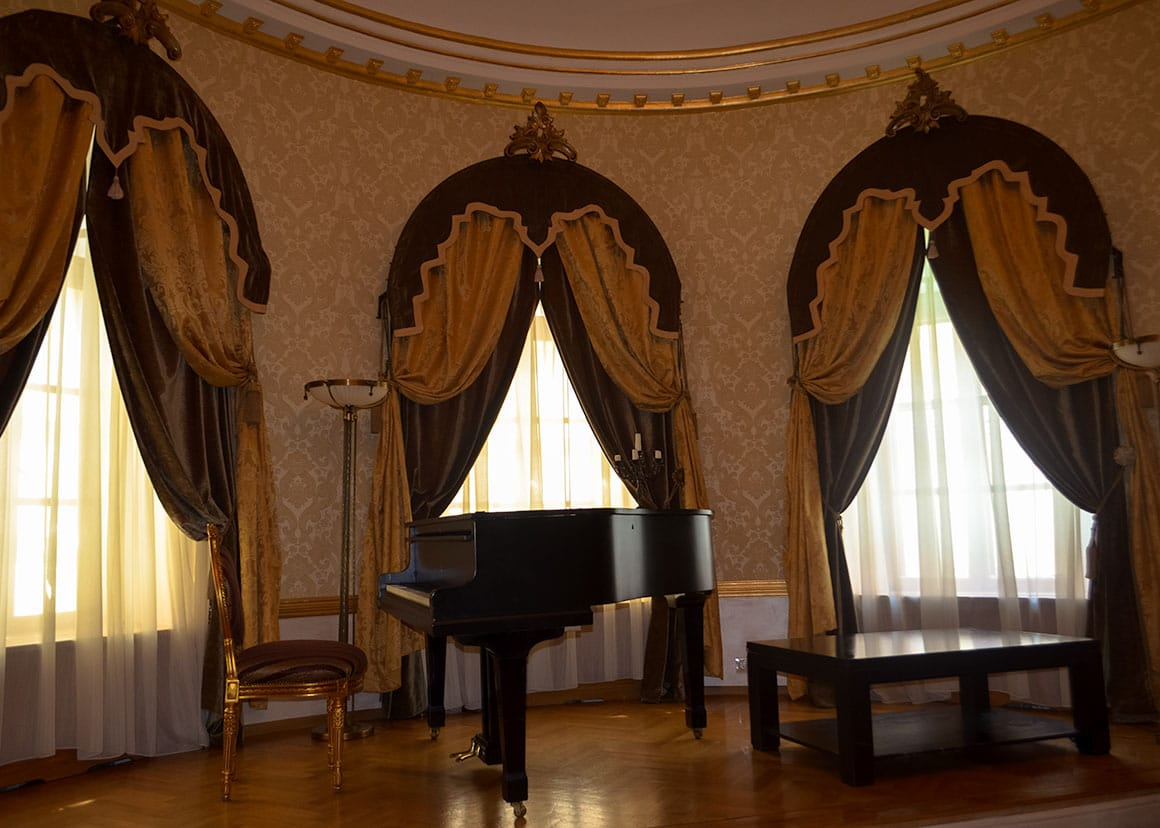 Muzeul Mihail Kogalniceanu