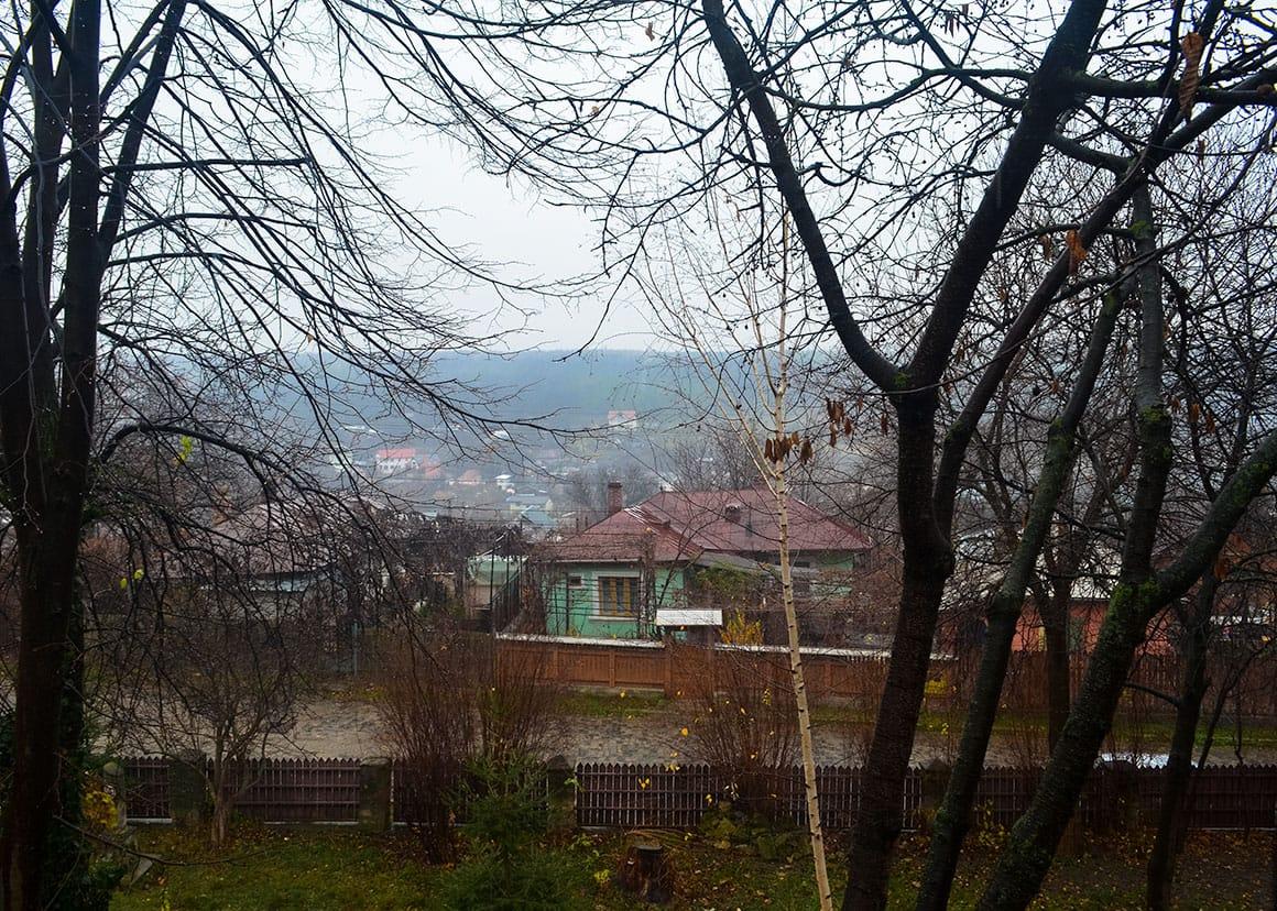 Sorogari Hills