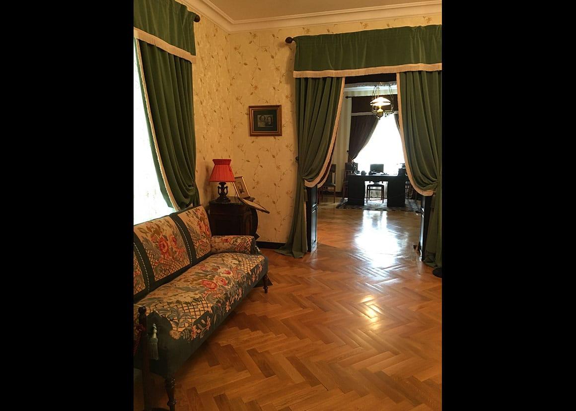 Muzeul Petru Poni