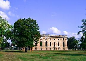 Micul Trianon de la Florești
