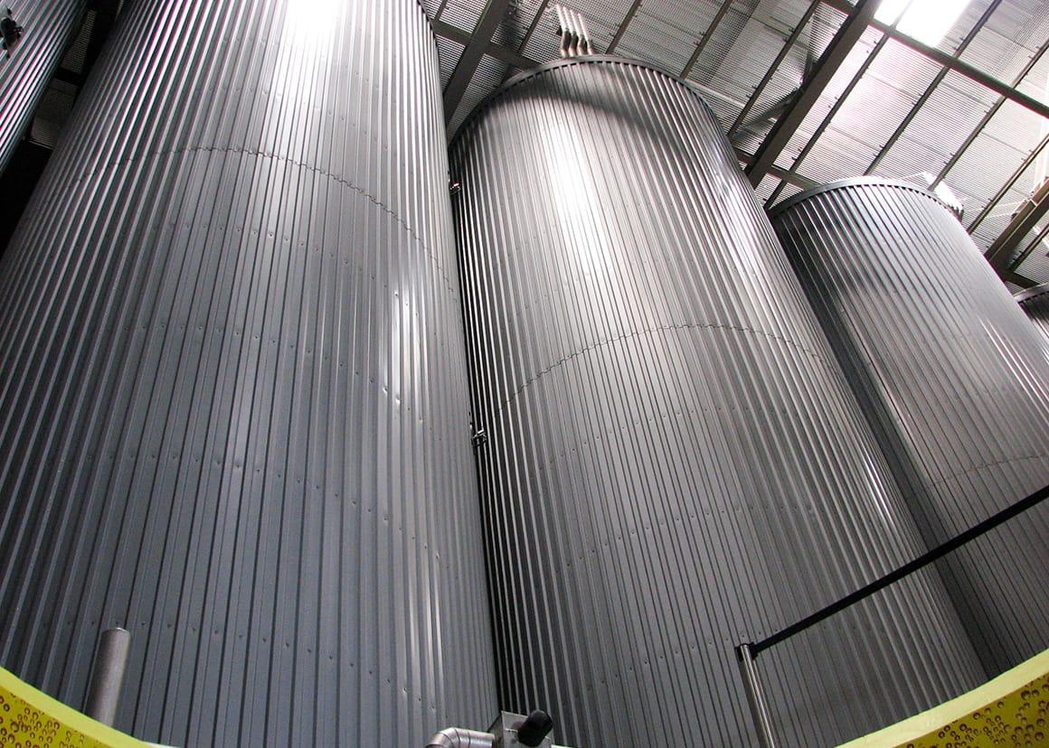 Beer Storage